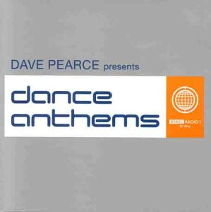 Dave Pearce presents Dance Anthems Vol. 1