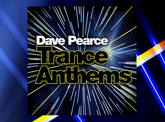 Dave Pearce Trance Anthems 2018