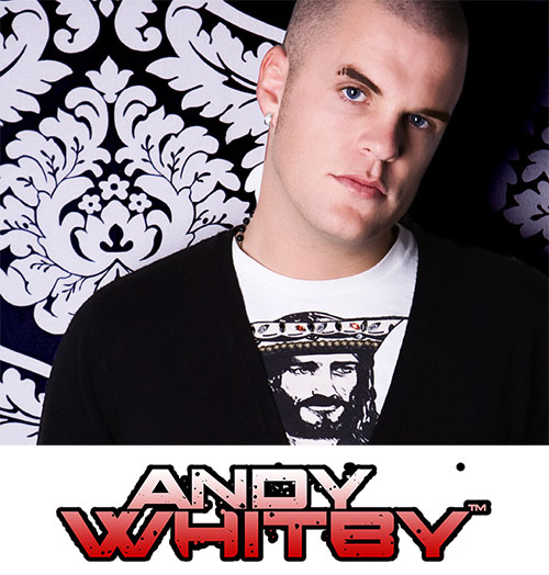 Andy Whitby
